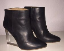 Maison Martin Margiela H&M Stiefeletten Invisible Wedge Ankle Boots 38 Size US 7