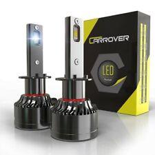 NEW Car Rover Kit 2pz 110W 18000LM Auto S2 H1 H7 H11 H4 LED CREE 6000K