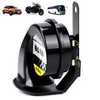 Universal 130dB Waterproof Loud Snail Air Horns For Car Van Truck Motorcycle