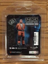 Batman Miniature Game: LIMITED EDITION Calendar Man KSTBF16-LIMITED