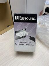 Russound A-Lc2 Local Source input