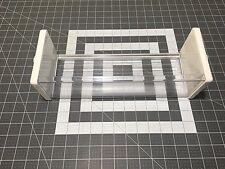 SUB-Zero 590, 532 Refrigerator Freezer Door Shelf Part # 4330280
