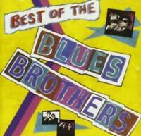 The Blues Brothers : Best of the Blues Bros CD Expertly Refurbished Product