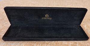 Caja para reloj CONCORD -Watch box Concord