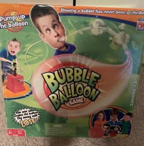 Bubble Balloon Game - Fotorama Ages 8+ Fun Party Game - Best Price On eBay