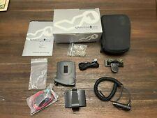 Valentine V1 Radar Detector w/ Original Box, Hard Case and accessories