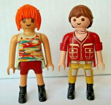 Playmobil,The Explorers,Emma & Nick