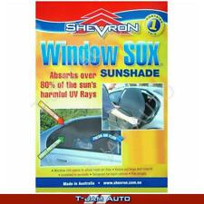 Shevron Window Socks Sox Sun Shade Ford TERRITORY SZ New