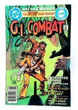 G.I. Combat #266 (1984) DC Comics