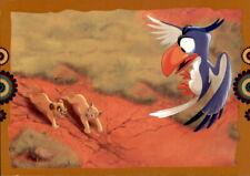 Panini Disney - König der Löwen 2019 - Karte 8