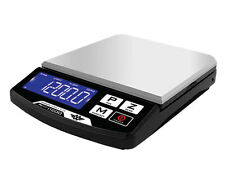 My Weigh iBALANCE 1200 Table Top Digital Jewelry Scale, SCM1200BLACK New