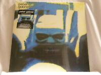PETER GABRIEL 4 Security 45 rpm 180 gram vinyl SEALED 2 LP limited numbered