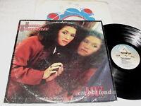 "Melissa Manchester ""Don't Cry Out Loud"" 1978 Rock LP, VG+, Original Arista Press"