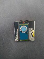 Donald Duck Mystery Monsters Inc Door Official Disney Pin