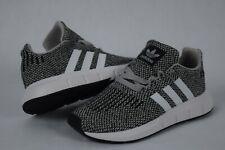 NIB! Toddler Adidas Swift Run I EF1937 Originals Sneakers Training black grey