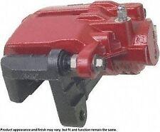 Cardone Industries 18B4954 Rear Left Rebuilt Brake Caliper With Hardware