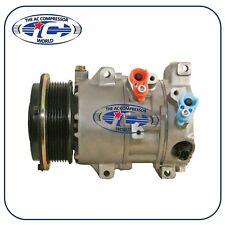 A/C Compressor Fits Toyota Camry 07-09 Hiace 06-12 RAV4 06-08 OEM 6SEU16C 157341