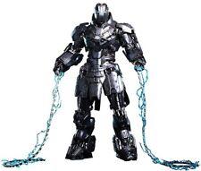 Iron Man 2 Movie Masterpiece Whiplash Mark II Collectible Figure