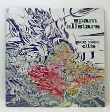 Spam Allstars Featuring Pee Wee Ellis 2006 Vinyl SPMV 003 LP Sealed