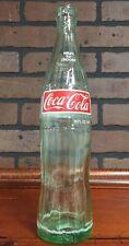 16 Oz 1 Pint Coke Coca-Cola Erie PA Coke Return For Deposit Red Stock 408