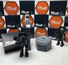 Casio G-Shock x illest Collaboration GLX-5600FAT3-2 Limited Edition Brand New
