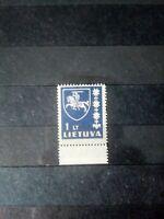 Litauen 1939 Mi 432 * Lietuva Lithuania