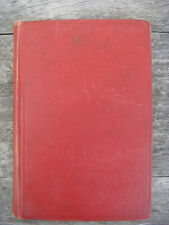 MEN LIKE GODS BY H.G. WELLS 1923 1ST US EDITION