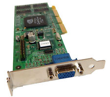 Dell nVidia Quadro2 32MB AGP Low Profile Video Card 5F738