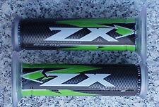 Ariete Harri's Kawasaki 01687 - ZX Grips ZX Green *New*