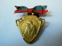 Médaille Boutonnière POUR NOS ENFANTS  VILLE DE PARIS ORPHELINS DE GUERRE