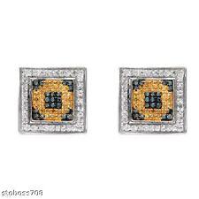 Stunning  0.90ctw Diamond Earrings **Compare: $2,019.00