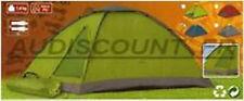 Tente Dome 2 Personnes 120x200x100cm 4 Couleurs Ultra compact 1,8kg 21