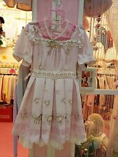**US SELLER** MY MELODY RIBBON HIME CUTE VIVI TRALALA LOLITA LIZ LISA JAPAN