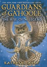 Guardians of GaÂHoole: The Rise of a Legend