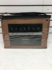"Valeron Double Width Window Panel Stradivari 108w X 84""lg*"