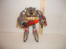TRANSFORMERS GENERATIONS FOC FALL OF CYBERTRON VOYAGER GRIMLOCK