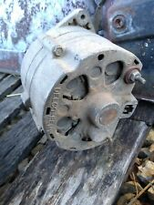 "1965 Chevy Chevelle Corvett ""5G22"" date coded code 37A alternator OEM GM 1100693"