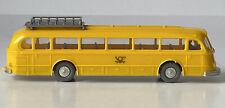 1612/5 - Wiking Postbus MB 0 6600 Saure 1025/2 1:87