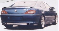 Heckstoßstange / rear bumper Peugeot 406 Coupe (PP 25069)