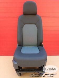VW Crafter II MAN TGE 2016-2020 Beifahrersitz Sitz mit sitzkonsole