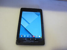 ASUS Google Nexus 7 (ME370T) 8GB Tablet Android 5.1
