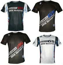 BMW T-shirt R1250GS R1200GS R1250RS R1250RT Motorrad Biker Motorcycle Travel GSA