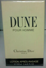 Christian Dior - Dune For Men After Shave 100ml - New & Rare