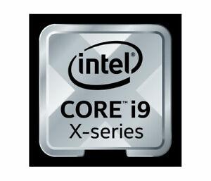 NEW TRAY Intel i9-10920X 3.5GHz 19.25MB Cache 12 Cores Processor LGA2066 SRGSJ