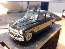 Brumm FIAT 1400 taxi 1956 1:43 NUOVO con OVP