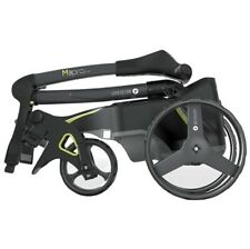 Motocaddy 2020 M3 Pro DHC Electric Golf Trolley Standard Lithium + FREE Gift