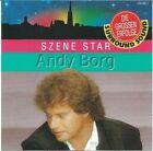 Andy Borg - Szene Star / Die Grossen Erfolge SURROUND SOUND CD