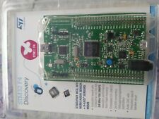 St Stm32 F4 Discovery Stm32F4