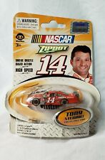 NASCAR Zipbot Tony Stewart 14 Old Spice / Office Depot Collectable Car