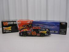 Kevin Harvick #29 2002 Chevrolet Monte Carlo Sonic Diecast 1:24 action